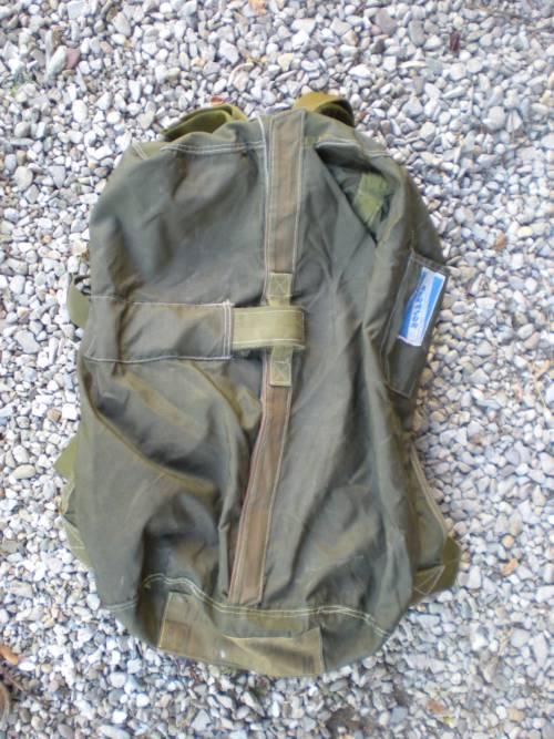 Les parachutes dans l'armée Française depuis 1945 - Orienté Armée de Terre 11
