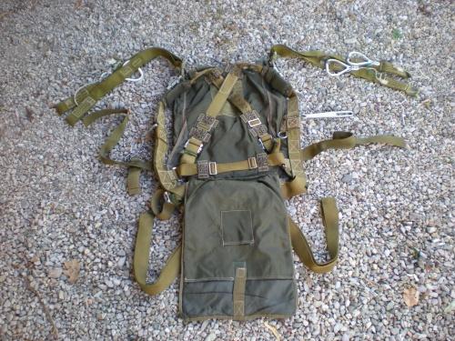 Les parachutes dans l'armée Française depuis 1945 - Orienté Armée de Terre 6