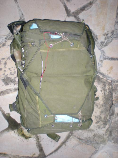 Les parachutes dans l'armée Française depuis 1945 - Orienté Armée de Terre 10