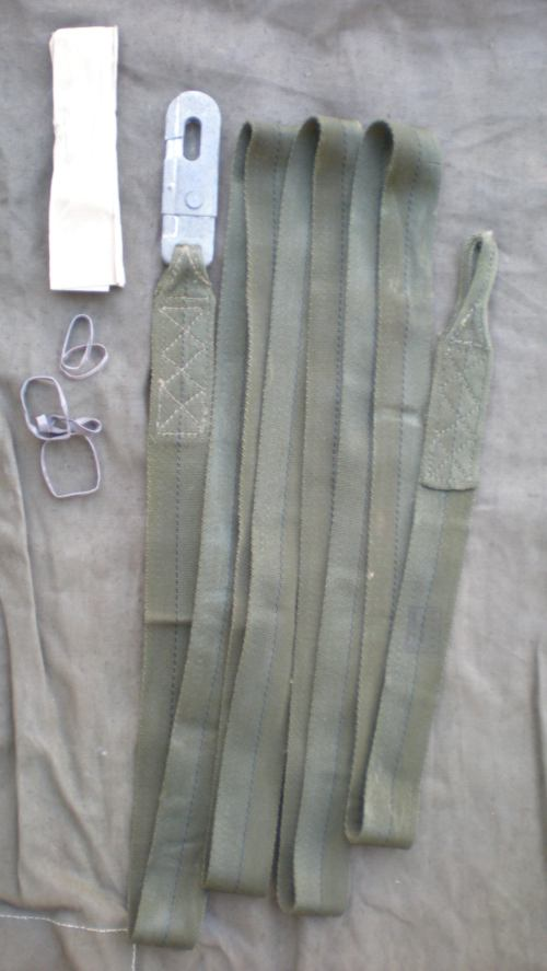 Les parachutes dans l'armée Française depuis 1945 - Orienté Armée de Terre 1