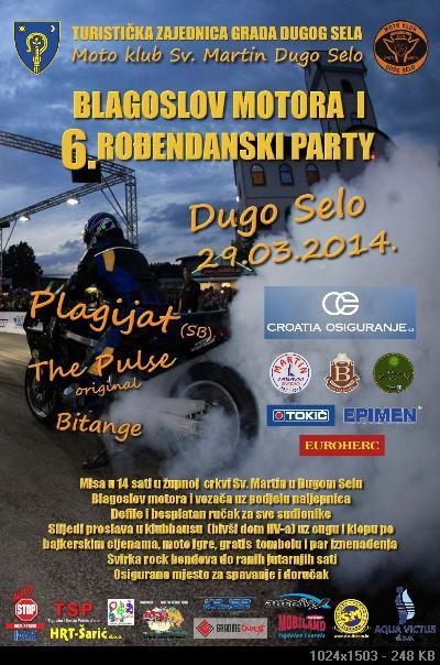 6. ROĐENDANSKI PARTY I BLAGOSLOV MOTORA 29.03.2014. B4B8E4C7-1A1E-F241-8CEA-EAD00E5822D0_thumb