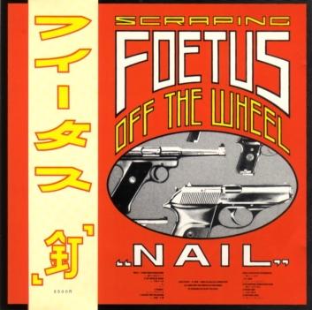 [rock] Les années 80 : l'âge post-moderne Nail