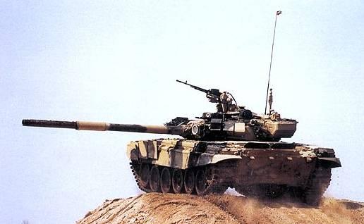 T-90 vs M1A1/2 comparison - Page 4 T-90s