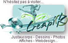 Les sites de conception/fabrication de justaucorps 1