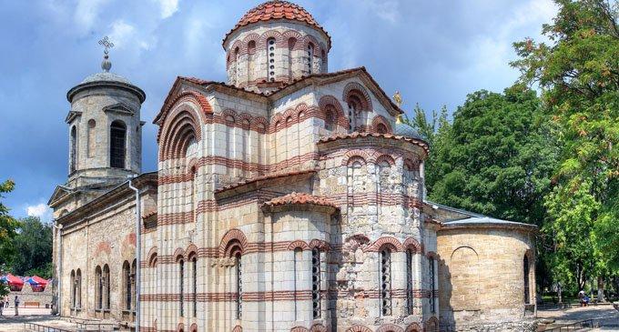 Крым православный Kerch-g
