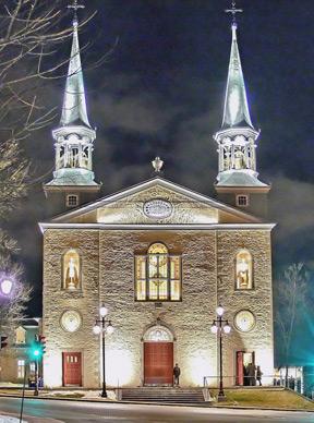 Voici l'église que je fréquente... 06small