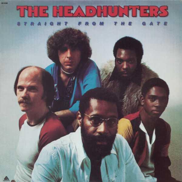 Ce que vous écoutez là tout de suite - Page 38 Headhunters