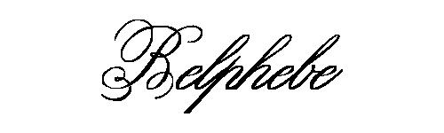 Super Thread de fuente para photoshop+tuto [BY TAMAX] Belphebe