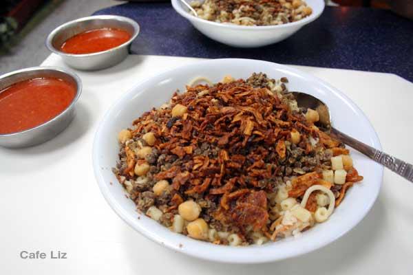 Recipe Sharing & Food Talk - Page 3 1-koshary