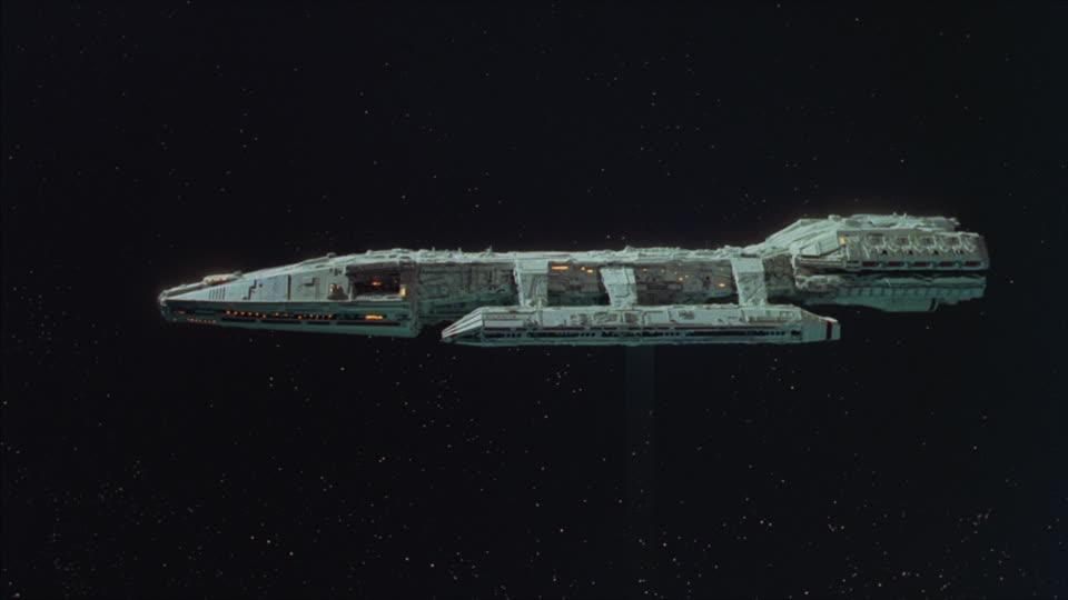 Las naves más molonas de las pelis y series de Sci-fi 328044691-battle-spaceship-battlestar-galactica-film-science-fiction-concept-space-exploration