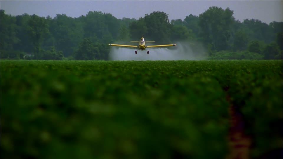 CLIMAT CHEMTRAILS 356321175-canton-mississippi-aeronef-agricole-traitement-des-cultures-par-avion-ferme