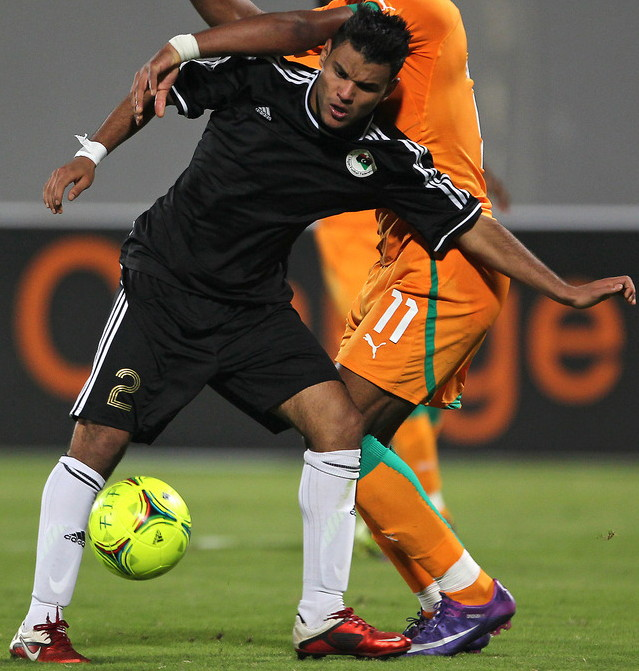 XXVIII Copa Africana de Naciones Gabón y Guinea Ecuatorial 2012 Libya-12-adidas-home-kit-deep20green-deep20green-white