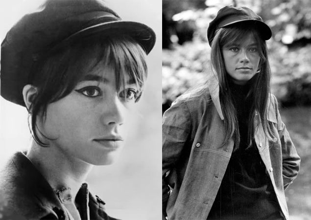 Françoise et ses chapeaux Francoise-Hardy-Hat2
