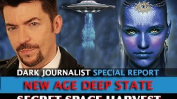 DARK JOURNALIST & LINDA MOULTON HOWE: CIA THE UFO FILE SECRET & JFK ASSASSINATION! Dark-journalist-new-age-deep-sta-366x205
