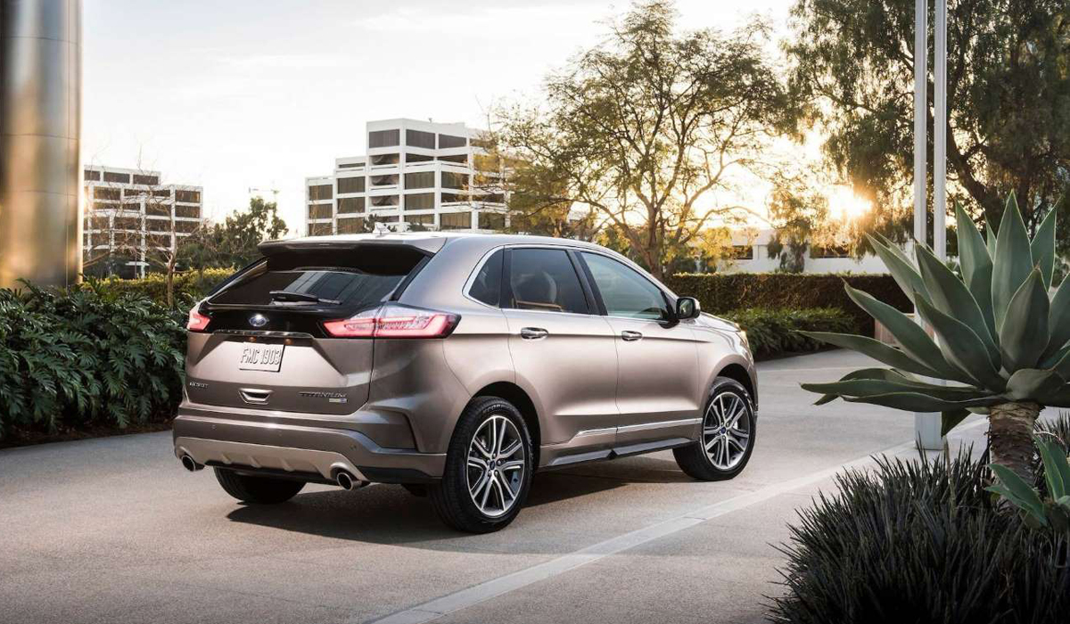 Ford Edge Titanium Elite trình làng Ford-edge-titanium-elite-2