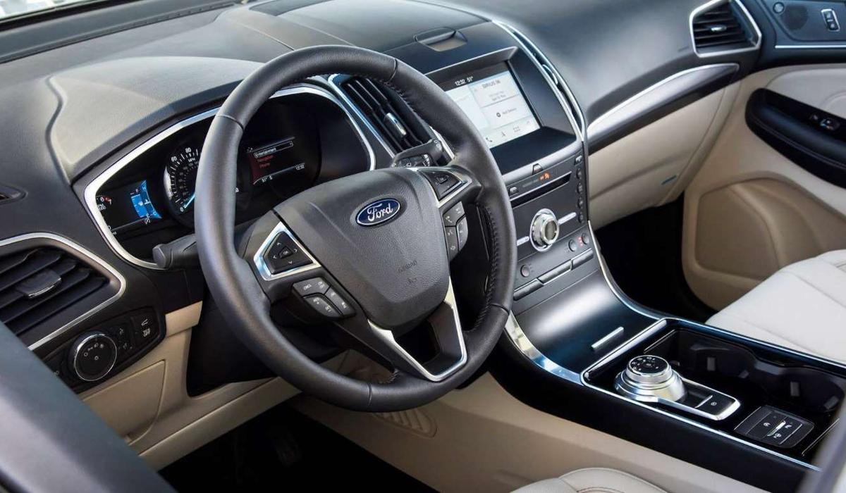 Ford Edge Titanium Elite trình làng Ford-edge-titanium-elite-5