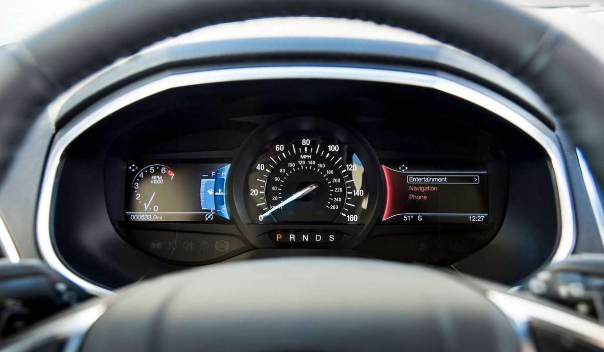Ford Edge Titanium Elite trình làng Ford-edge-titanium-elite-6