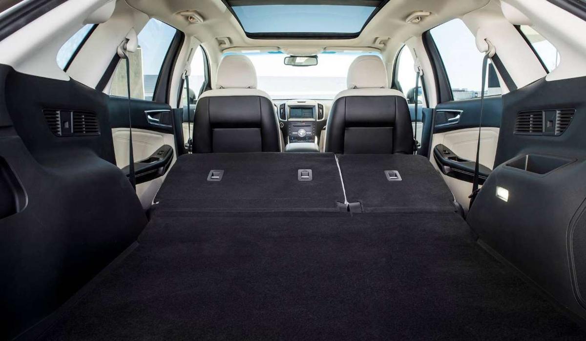 Ford Edge Titanium Elite trình làng Ford-edge-titanium-elite-7