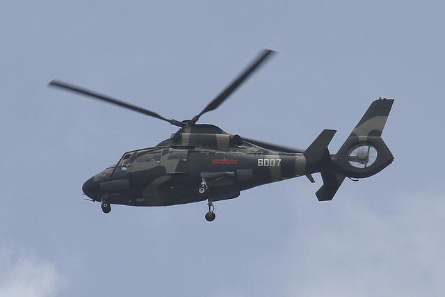 بعض الصفقات المصرية التى لم يسلط الضوء عليها Z9-Helicopter1