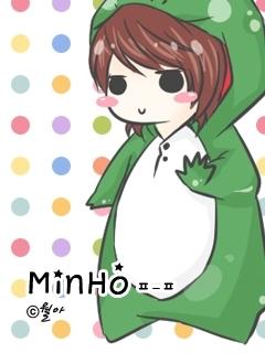 Hình manga của các nhóm nhạc Hàn 186