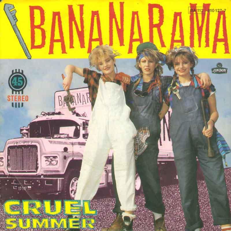 NATIONAL TRICONE M1 Bananarama_cruel_summer