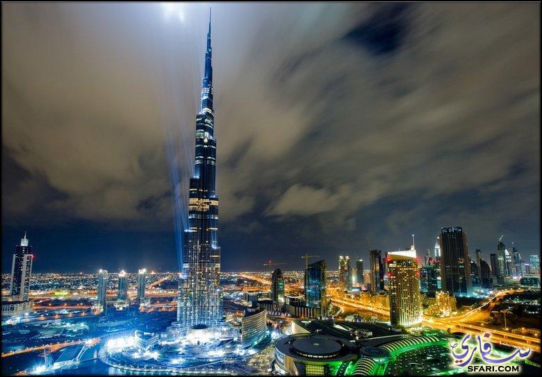 صور: برج الإمارات اكبر برج في العالم  Travel_tours_images_1341911788_649