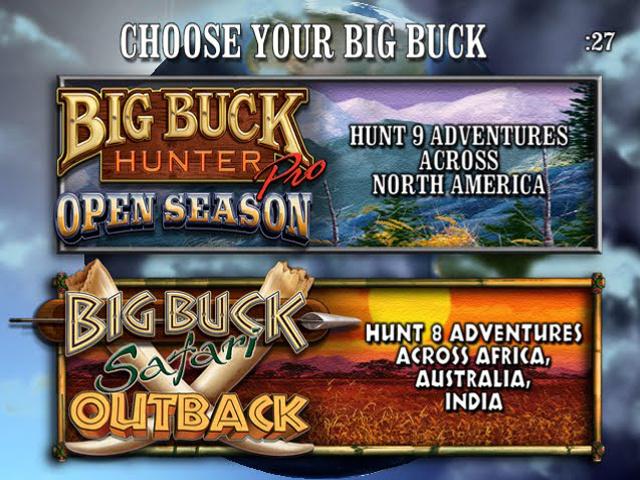 Big Buck World Bbw01