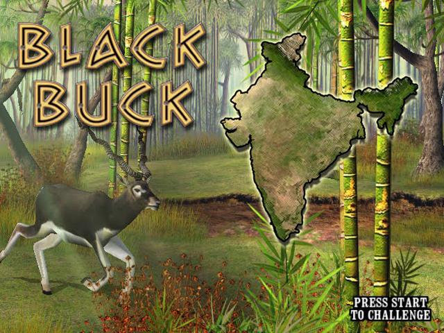 Big Buck World Bbw07