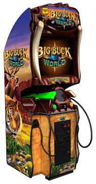 Big Buck World Bbwcabstd