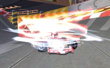 Battle Wheels - Spin Gears Bwsg02