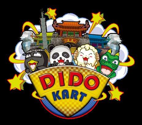 Dido Kart Dido_kart_logo