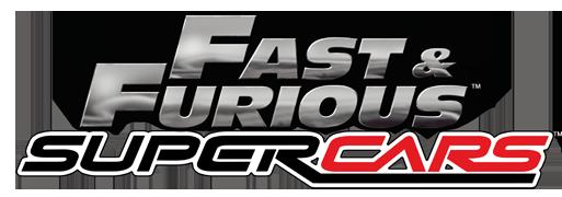 Fast & Furious SuperCars Fafsc00