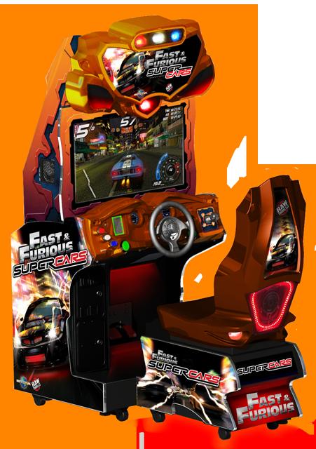Fast & Furious SuperCars Fafsc01