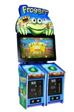 Frogger Frog04