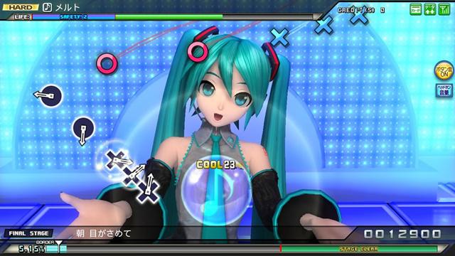 Hatsune Miku Project DIVA Arcade Hmpda02
