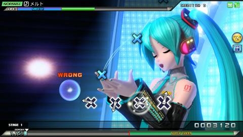 Hatsune Miku Project DIVA Arcade Hmpdavar108