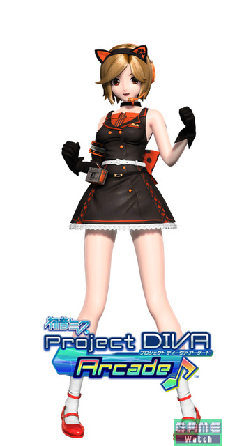 Hatsune Miku Project DIVA Arcade Hmpdavar111
