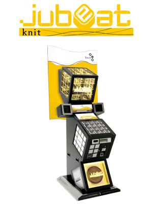 jubeat knit Jbk01