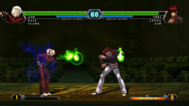 The King of Fighters XIII - Page 3 Kof13_ss02