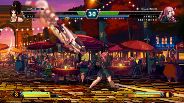 The King of Fighters XIII - Page 3 Kof13_ss04