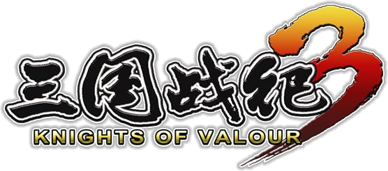 Knights of Valour 3 / Sangoku Senki 3 Kov300