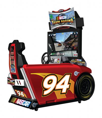 NASCAR Team Racing Nascar_team_racing_cab_dx