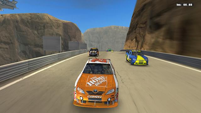 NASCAR Team Racing Nascar_team_racing_ss02