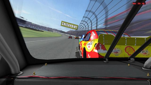 NASCAR Team Racing Nascar_team_racing_ss05