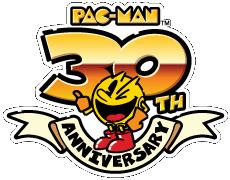 Pac-Man's Arcade Party Pacman30y