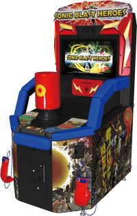 Sonic Blast Heroes / Real Puncher 2 Sbh05