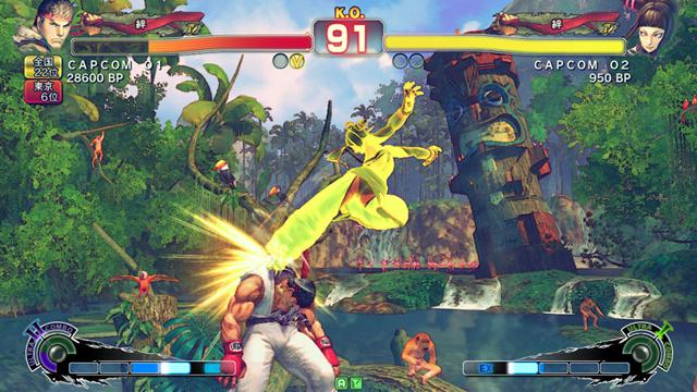 Super Street Fighter IV - Arcade Edition Ssf402