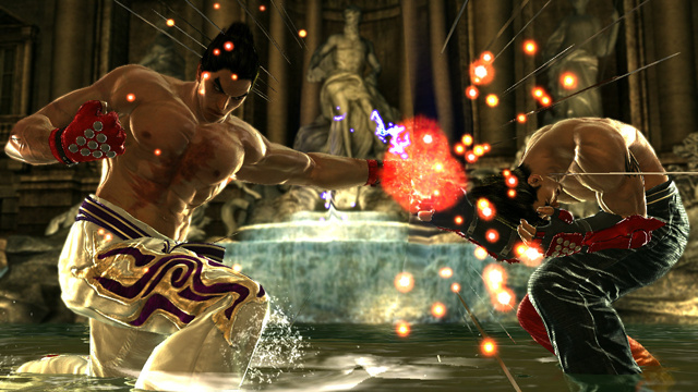 Tekken Tag Tournament 2 Ttt202