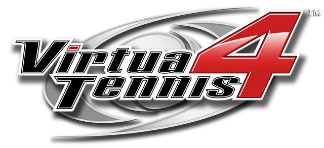 Virtua Tennis 4 Vt400