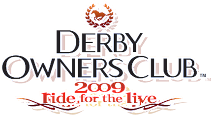 Derby Owners Club 2009 - Ride for the Live Doc200900